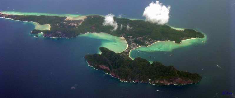 Ko Phi Phi Island Resort And Spa