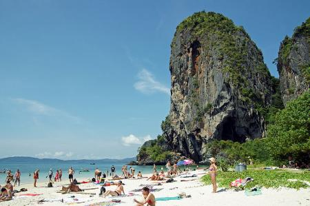 South Combination Package - Phuket & Krabi